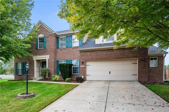 6388 Kentstone Drive, Indianapolis, IN 46268 (MLS #21817162) :: JM Realty Associates, Inc.
