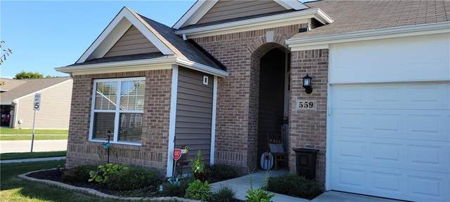 559 Greenwood Trace Drive, Whiteland, IN 46184 (MLS #21817168) :: Pennington Realty Team