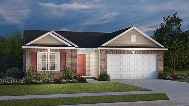 1329 Shaw Lane, Shelbyville, IN 46176 (MLS #21817181) :: Heard Real Estate Team | eXp Realty, LLC