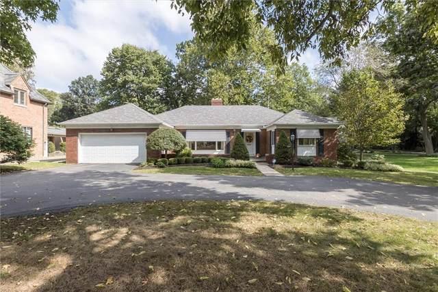 5735 N Meridian Street, Indianapolis, IN 46208 (MLS #21817195) :: Ferris Property Group