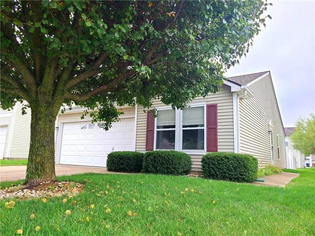 10921 Walnut Grove, Camby, IN 46113 (MLS #21817201) :: Ferris Property Group