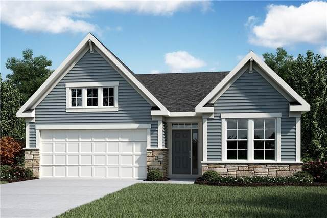 19307 Edwards Grove Drive, Noblesville, IN 46062 (MLS #21817213) :: The Evelo Team