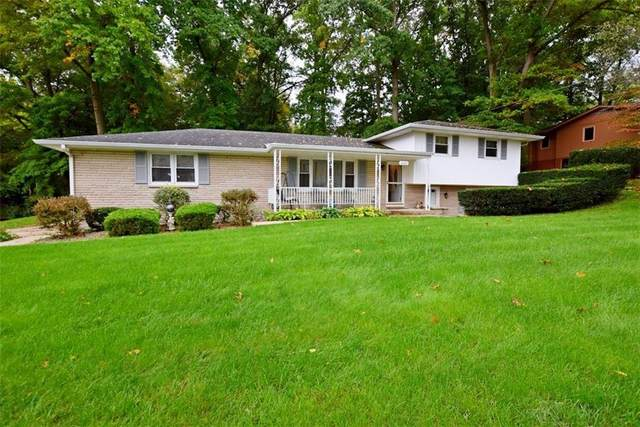 2625 Chesterfield Place, Anderson, IN 46012 (MLS #21817247) :: RE/MAX Legacy