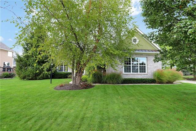 12902 Tuscany Boulevard, Carmel, IN 46032 (MLS #21817286) :: Heard Real Estate Team | eXp Realty, LLC