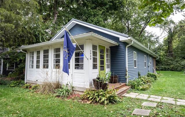 1940 E 69TH Street, Indianapolis, IN 46220 (MLS #21817297) :: Mike Price Realty Team - RE/MAX Centerstone
