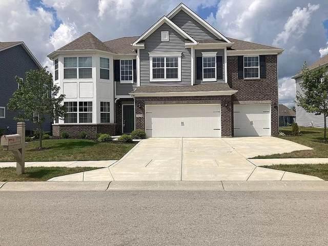 18210 Sunbrook Way, Westfield, IN 46074 (MLS #21817314) :: Heard Real Estate Team | eXp Realty, LLC