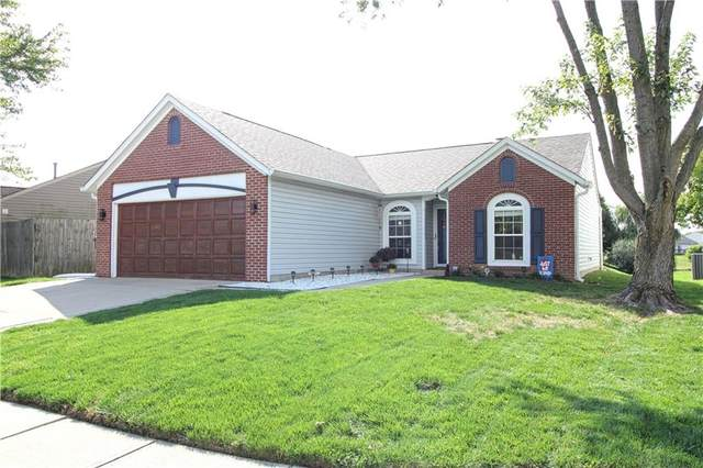 4244 Victory Court, Indianapolis, IN 46203 (MLS #21817358) :: Heard Real Estate Team | eXp Realty, LLC
