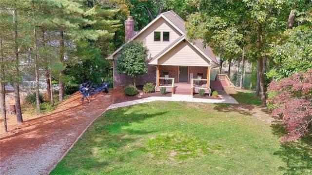 7106 Muskrat Drive, Nineveh, IN 46164 (MLS #21817364) :: Heard Real Estate Team | eXp Realty, LLC