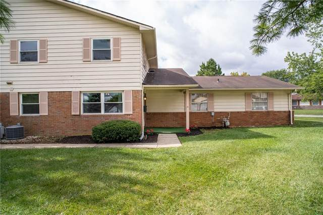 10057 Dedham Drive, Indianapolis, IN 46229 (MLS #21817372) :: Mike Price Realty Team - RE/MAX Centerstone