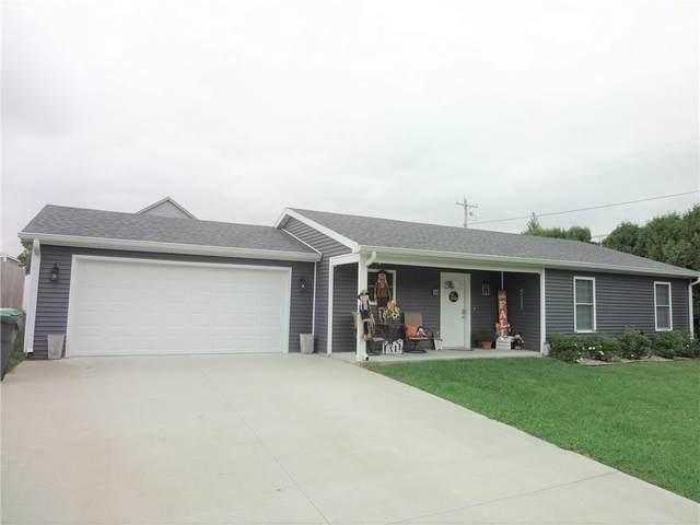 903 South Creek Drive E, Greensburg, IN 47240 (MLS #21817388) :: Dean Wagner Realtors