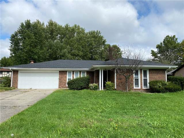 6632 Sunflower Court, Indianapolis, IN 46214 (MLS #21817430) :: Heard Real Estate Team | eXp Realty, LLC