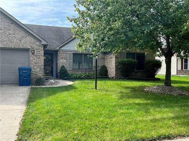 11843 Grenadier Lane, Indianapolis, IN 46229 (MLS #21817533) :: Heard Real Estate Team | eXp Realty, LLC