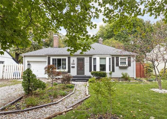 1801 N Emerson Avenue, Indianapolis, IN 46218 (MLS #21817544) :: Heard Real Estate Team | eXp Realty, LLC