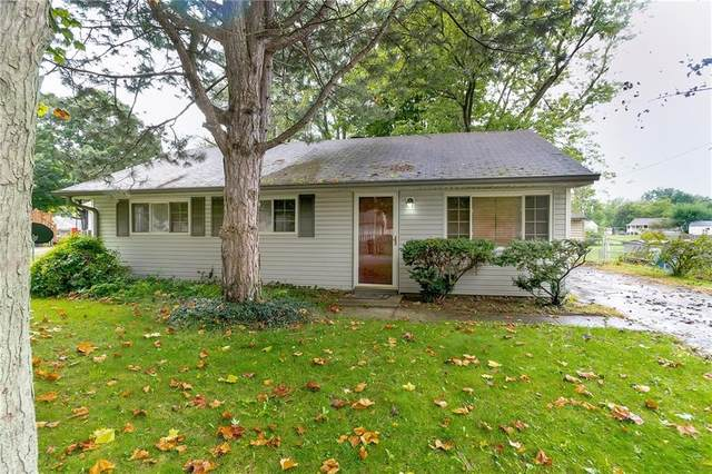 1096 Ridgetop Drive, Greenwood, IN 46142 (MLS #21817551) :: JM Realty Associates, Inc.