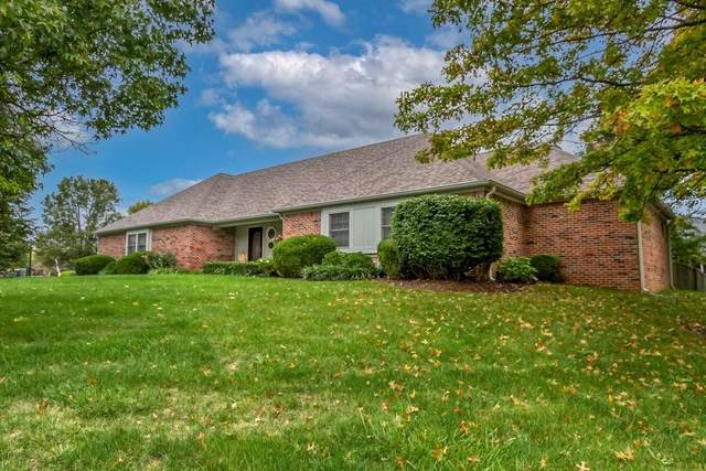 4544 Covey Circle, Indianapolis, IN 46237 (MLS #21817553) :: Mike Price Realty Team - RE/MAX Centerstone