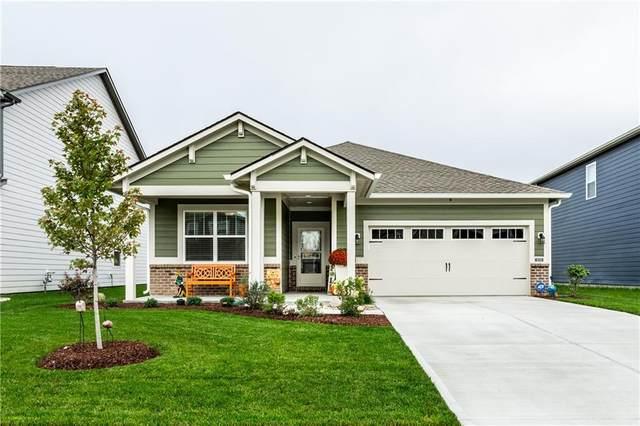 8859 Laurelton Place, Brownsburg, IN 46112 (MLS #21817599) :: Heard Real Estate Team | eXp Realty, LLC