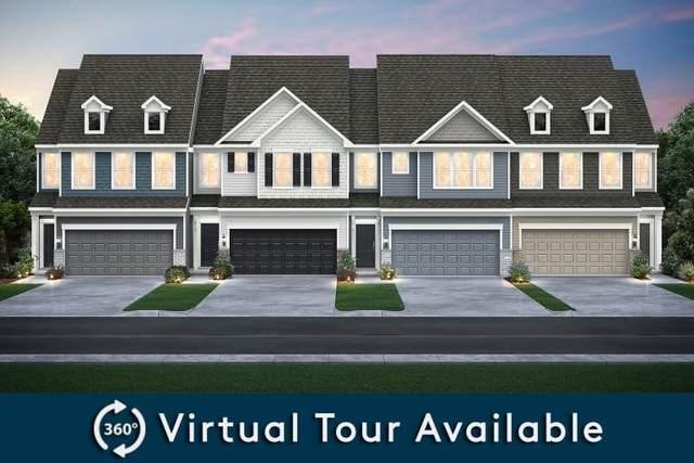 18729 Explanade Street, Westfield, IN 46074 (MLS #21817611) :: Ferris Property Group