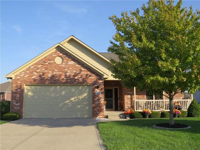 5440 E Commons Drive, Mooresville, IN 46158 (MLS #21817623) :: The Indy Property Source