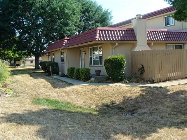 8345 Paso Del Norte Court, Indianapolis, IN 46227 (MLS #21817658) :: JM Realty Associates, Inc.