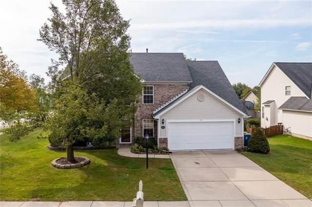 5815 Bluestem Court, Carmel, IN 46033 (MLS #21817663) :: Heard Real Estate Team | eXp Realty, LLC
