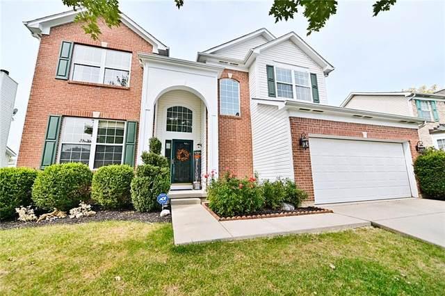 2252 Sandringham Circle, Indianapolis, IN 46214 (MLS #21817748) :: Heard Real Estate Team | eXp Realty, LLC