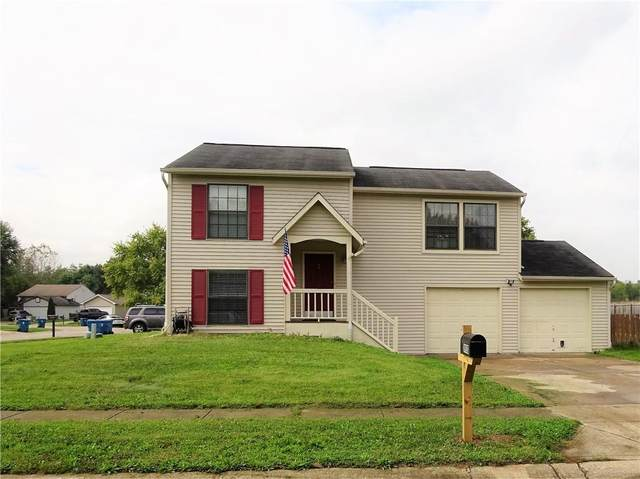 3930 Schilling Place, Indianapolis, IN 46221 (MLS #21817749) :: Pennington Realty Team