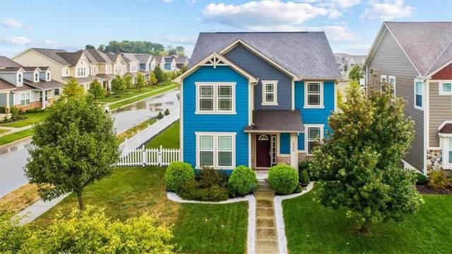 5926 Aldridge Drive, Whitestown, IN 46075 (MLS #21817792) :: JM Realty Associates, Inc.