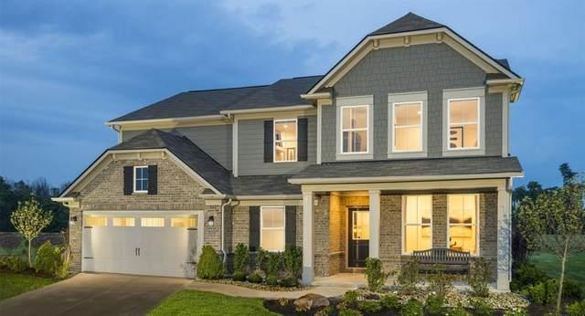 5431 W Stream Drive, Mccordsville, IN 46055 (MLS #21817800) :: Heard Real Estate Team | eXp Realty, LLC