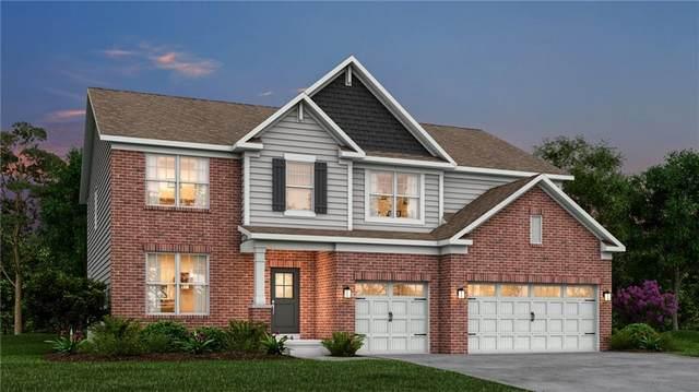 5400 Cimmaron Avenue, Mccordsville, IN 46055 (MLS #21817813) :: Heard Real Estate Team | eXp Realty, LLC