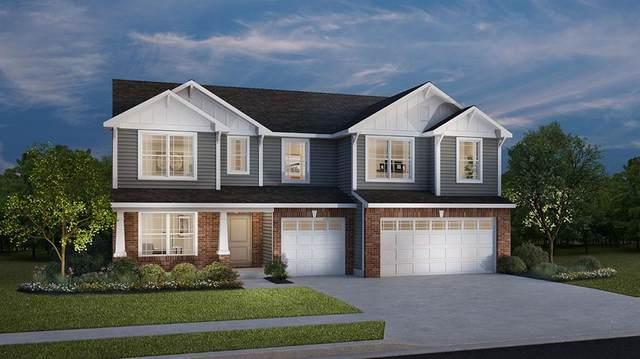 1607 Beyers Street, Fortville, IN 46040 (MLS #21817824) :: JM Realty Associates, Inc.