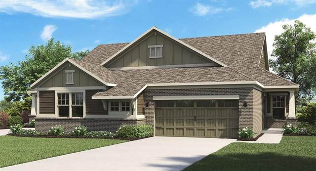 3232 Jasper Lane, Brownsburg, IN 46112 (MLS #21817833) :: Heard Real Estate Team | eXp Realty, LLC