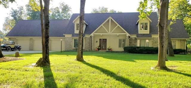 10624 Torrey Pines Circle, Carmel, IN 46032 (MLS #21817834) :: JM Realty Associates, Inc.
