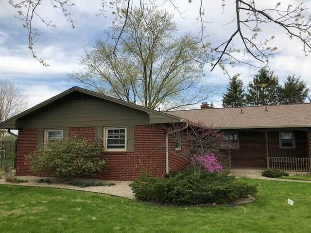 6332 N State Road 39, Lizton, IN 46149 (MLS #21817868) :: Ferris Property Group