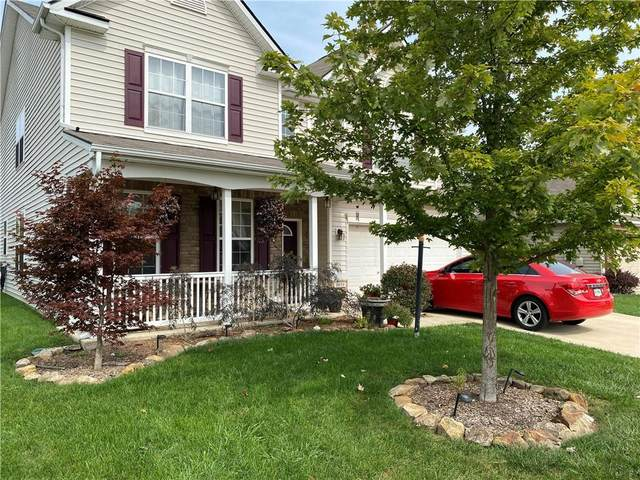 5838 Cabot Drive, Indianapolis, IN 46221 (MLS #21817885) :: Heard Real Estate Team   eXp Realty, LLC