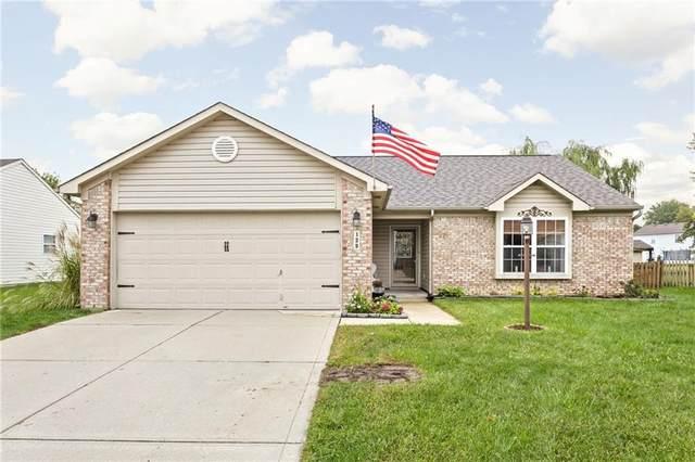 139 Lockerbie Lane, Pittsboro, IN 46167 (MLS #21817886) :: Ferris Property Group