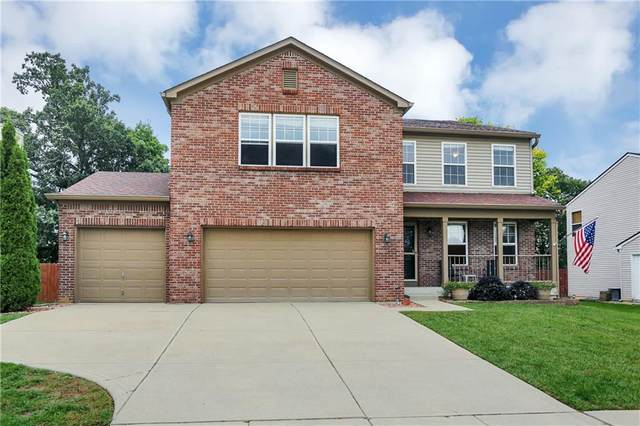 6628 Greenspire Place, Indianapolis, IN 46221 (MLS #21817942) :: JM Realty Associates, Inc.