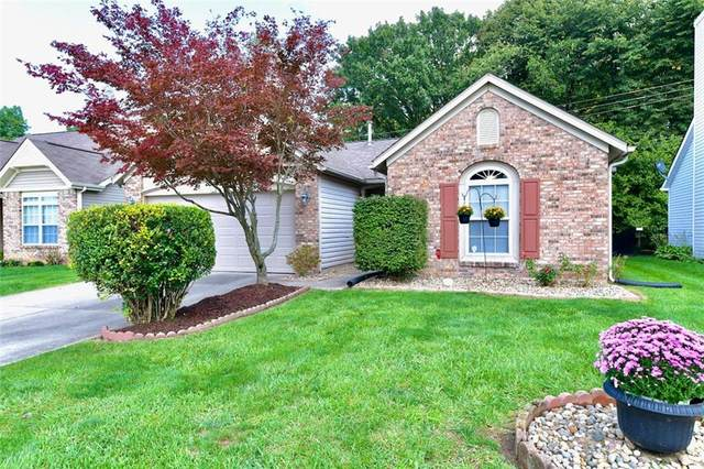 553 Cahill Lane, Indianapolis, IN 46214 (MLS #21817944) :: Heard Real Estate Team | eXp Realty, LLC