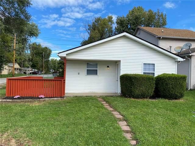 4824 W Beecher Street, Indianapolis, IN 46241 (MLS #21817952) :: Ferris Property Group