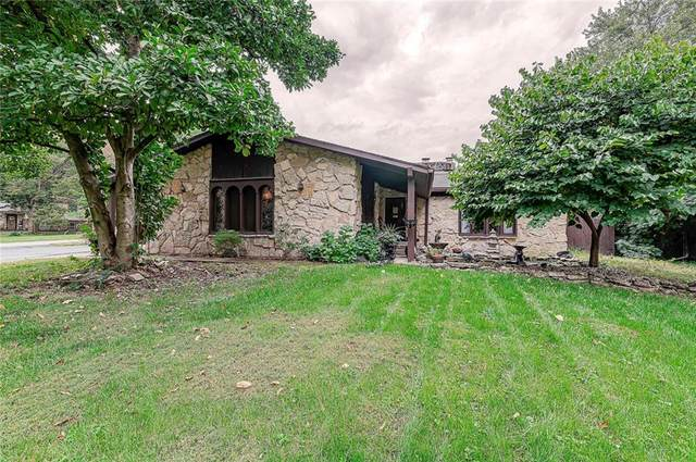 8322 Lamira Lane, Indianapolis, IN 46234 (MLS #21817979) :: Mike Price Realty Team - RE/MAX Centerstone