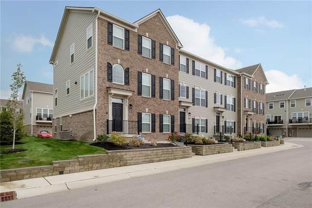 3517 Buckner Drive, Westfield, IN 46074 (MLS #21818050) :: JM Realty Associates, Inc.