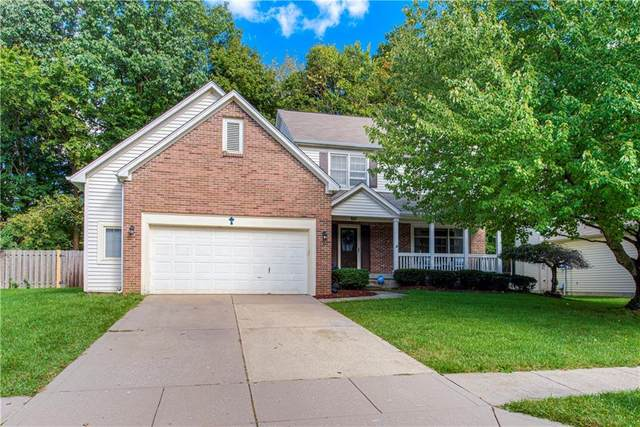 5118 Robinsrock Way, Indianapolis, IN 46268 (MLS #21818068) :: Ferris Property Group