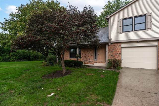 7550 Castleton Farms W Drive, Indianapolis, IN 46256 (MLS #21818081) :: Heard Real Estate Team | eXp Realty, LLC