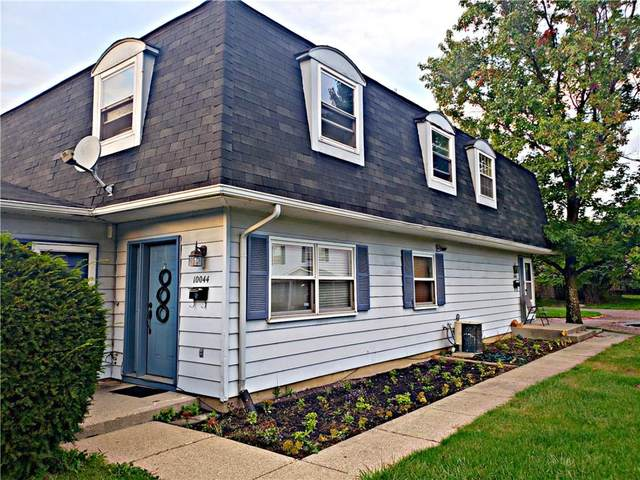 10044 E Penrith Drive, Indianapolis, IN 46229 (MLS #21818085) :: Mike Price Realty Team - RE/MAX Centerstone