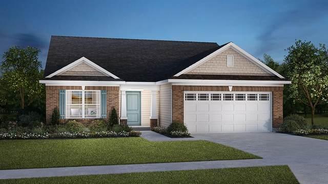1236 Bontrager Lane, Shelbyville, IN 46176 (MLS #21818135) :: Heard Real Estate Team | eXp Realty, LLC