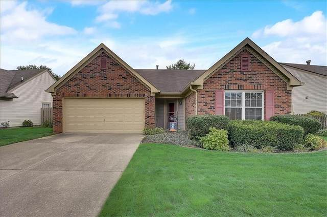 4813 Eagles Watch Drive, Indianapolis, IN 46254 (MLS #21818137) :: JM Realty Associates, Inc.