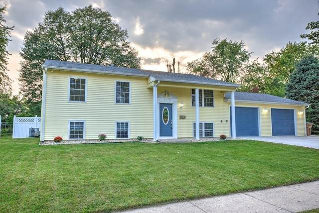 1670 South Drive, Columbus, IN 47203 (MLS #21818138) :: Ferris Property Group