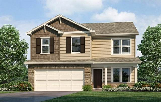 8149 Trailstay Drive, Indianapolis, IN 46113 (MLS #21818153) :: Dean Wagner Realtors