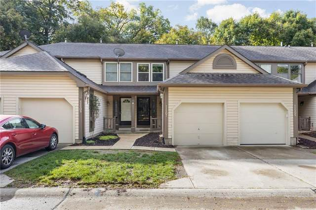 11507 Valley View Lane, Indianapolis, IN 46236 (MLS #21818157) :: Ferris Property Group