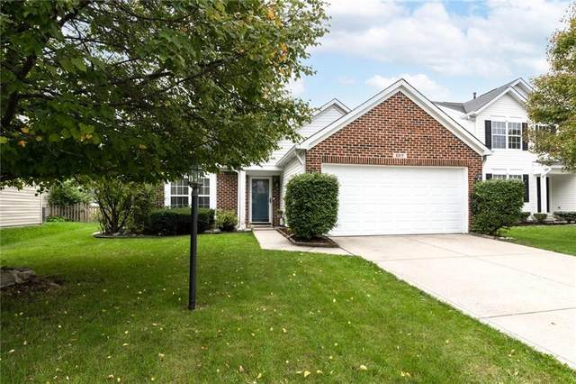 3217 Creekshore Drive, Indianapolis, IN 46268 (MLS #21818166) :: JM Realty Associates, Inc.