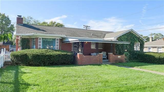847 Churchman Avenue, Beech Grove, IN 46107 (MLS #21818264) :: Dean Wagner Realtors